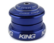 """Chris King InSet 8 Headset (Navy) (1-1/8"""" to 1-1/4"""")   product-related"""