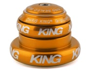 """Chris King NoThreadSet Tapered Headset (Gold) (1-1/8"""" to 1-1/2"""") 