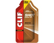 Clif Bar Shot Energy Gel (Mocha w/Caffeine) (24 1.2oz Packets)   product-also-purchased