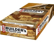 Clif Bar Builder's Protein Bar (Chocolate Peanut Butter | product-also-purchased