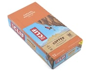 Clif Bar Caramel Macchiato Coffee Bar (Box of 12) | product-also-purchased