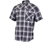 Club Ride Apparel New West Short Sleeve Shirt (Black) | product-also-purchased