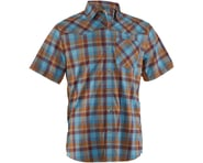 Club Ride Apparel New West Short Sleeve Shirt (Desert) | product-also-purchased