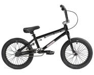 "Colony Horizon 16"" BMX Bike (15.9"" Toptube) (Black/Polished) | product-also-purchased"