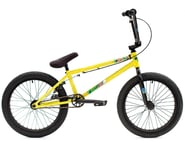 """Colony Sweet Tooth Pro 20"""" BMX Bike (Alex Hiam) (20.7"""" Toptube) (Yellow Storm)   product-also-purchased"""