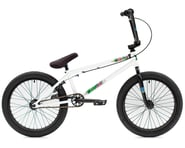 """Colony Sweet Tooth FC Pro 20"""" BMX Bike (Alex Hiam) (20.7"""" Toptube) (White)   product-also-purchased"""