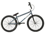 """Colony Eclipse 24"""" BMX Bike (22"""" Toptube) (Dark Grey/Polished) 