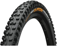 Continental Der Baron Projekt ProTection Apex Tubeless Tire (Black) | product-related