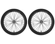 CoPilot Model A/T Wheelset | product-also-purchased