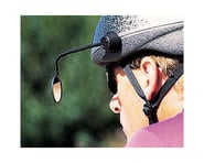 Cycleaware Reflex Helmet Mirror (Adhesive) (Black) | product-also-purchased