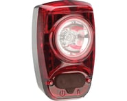 Cygolite Hotshot SL 50 Rechargeable Tail Light (Red) | product-also-purchased