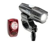 Cygolite Streak 450 Headlight w/ Hotshot SL 50 Tail Light (Black) | product-related