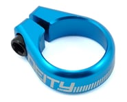 Deity Circuit Seatpost Clamp (Blue) | product-related