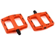 Deity Deftrap Pedals (Orange) | product-related