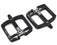 Deity TMAC Pedals (Black Anodized) | product-related