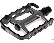 Dimension Pro Mountain Pedals (Black/Silver) | product-related