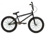 "Division Reark 20"" BMX Bike (19.5"" Toptube) (Black/Polished) | product-related"