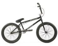"""Division Brookside 20"""" BMX Bike (20.5"""" Toptube) (Black/Polished) 