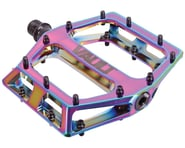 """DMR Vault Lacon Signature Pedals (Oil Slick) (9/16"""")   product-related"""