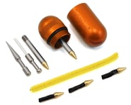 Dynaplug Pill (Orange) | product-related
