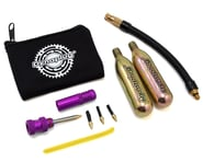 Dynaplug Air Tubeless Bicycle Tire Repair Kit (Purple) | product-related