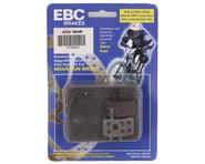 Ebc Brakes Red Disc Brake Pads (Avid Juicy/BB7) (Semi-Metallic) | product-related
