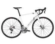 Eddy Merckx Lavaredo68 Disc Ultegra Mix Endurance Road Bike (White) | product-also-purchased