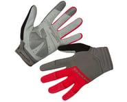 Endura Hummvee Plus Glove II (Red) | product-related
