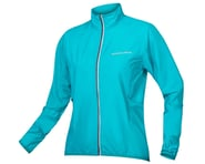 Endura Women's Pakajak Jacket (Pacific Blue) | product-also-purchased