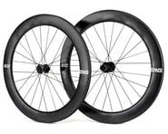 Enve 65 Foundation Series Disc Brake Wheelset (Black) | product-related