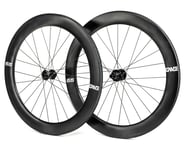 Enve 65 Foundation Series Disc Brake Wheelset (Black) (700c) (Tubeless) (XD-R) | product-related