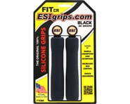 ESI Grips FIT CR Grips (Black) | product-related