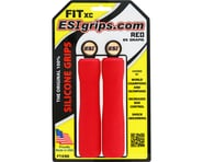 ESI Grips FIT XC Grips (Red) | product-related