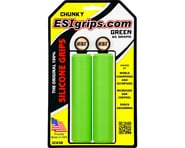 ESI Grips Chunky Silicone Grips (Green) (32mm)   product-related