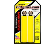 ESI Grips Chunky Silicone Grips (Yellow) (32mm) | product-also-purchased