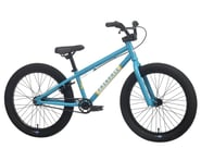 """Fairdale Macaroni 20"""" Kids Bike (Surf Blue) (2021) 