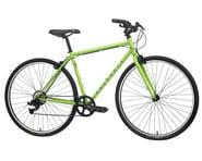 Fairdale 2021 Lookfar 700c Bike (Cowabunga Green) | product-related