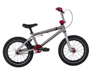 """Fit Bike Co 2021 Misfit 14"""" BMX Bike (14.25"""" Toptube) (Matte Clear)   product-also-purchased"""