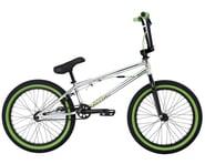 "Fit Bike Co 2021 PRK BMX Bike (MD) (20.5"" Toptube) (Chrome) | product-related"