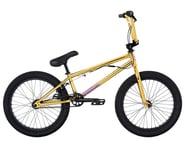 "Fit Bike Co 2021 PRK BMX Bike (XS) (20"" Toptube) (Ed Gold) | product-related"