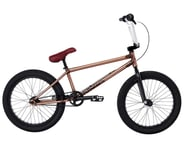 """Fit Bike Co 2021 TRL BMX Bike (2XL) (21.25"""" Toptube) (Trans Gold) 