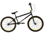 """Fit Bike Co 2021 Series 22 BMX Bike (21.125"""" Toptube) (Gloss Black)   product-related"""