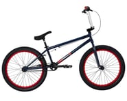 """Fit Bike Co 2021 Series 22 BMX Bike (21.125"""" Toptube) (Navy Blue)   product-also-purchased"""