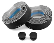fizik Tempo Microtex Classic Handlebar Tape (Black) (2mm Thick) | product-related