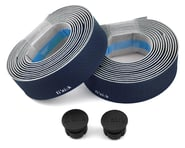 fizik Tempo Microtex Classic Handlebar Tape (Blue) (2mm Thick) | product-related