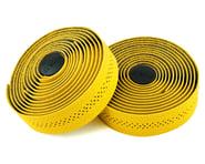 fizik Tempo Bondcush Soft Handlebar Tape (Yellow) (3mm Thick) | product-also-purchased