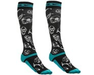 Fly Racing MX Pro Thin Socks (Teal/Black) | product-also-purchased
