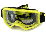 Fly Racing Focus Goggle (Hi-Vis Yellow) (Clear Lens)   product-related