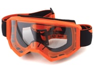 Fly Racing Focus Goggle (Orange) (Clear Lens) | product-related