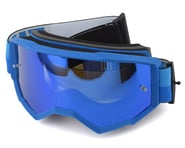 Fly Racing Zone Goggle (Blue) (Sky Blue Mirror Lens) | product-also-purchased